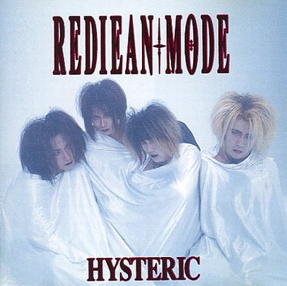 REDIEAN;MODE - HYSTERIC