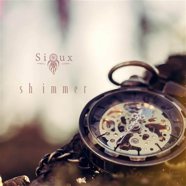 Sioux - shimmer