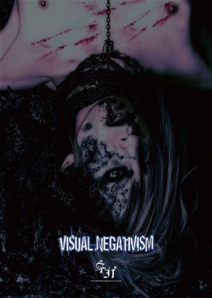 NEGA - VISUAL NEGATIVISM limited