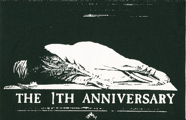 MALICE MIZER - THE 1TH ANNIVERSARY