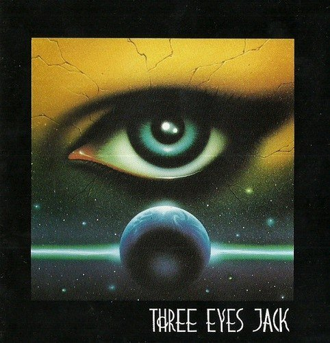 Three Eyes Jack - THREE EYES JACK