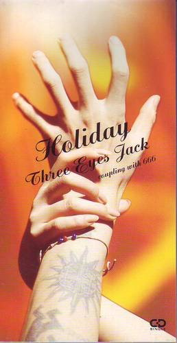 Three Eyes Jack - Holiday