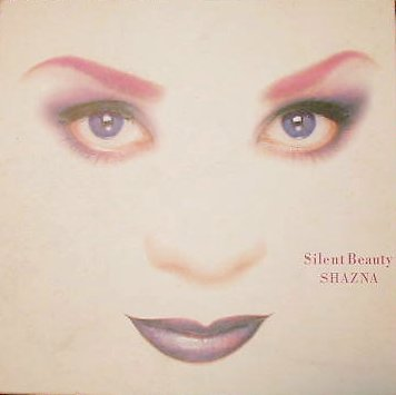 SHAZNA - Silent Beauty Special Edition