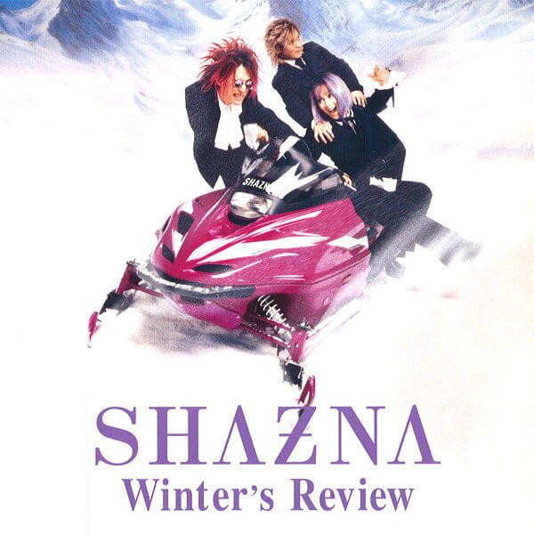 SHAZNA - Winter's Review