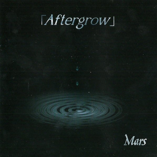 Mars - 「Aftergrow」