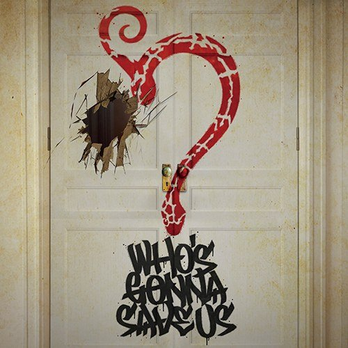 HYDE - WHO'S GONNA SAVE US?