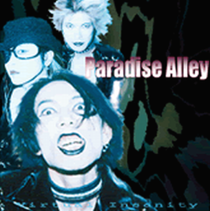 Paradise Alley - Virtual Insanity