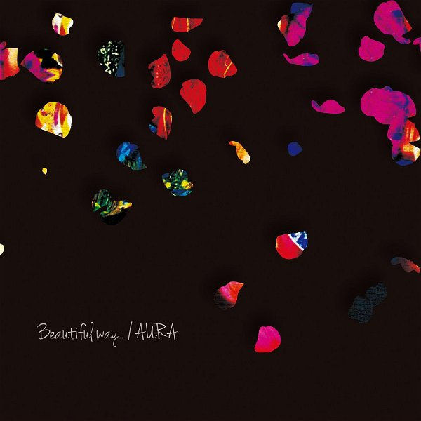 AURA - Beautiful way Limited Edition
