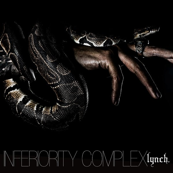 lynch. - INFERIORITY COMPLEX Tsūjō-ban