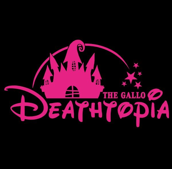 the Gallo - DEATHTOPIA
