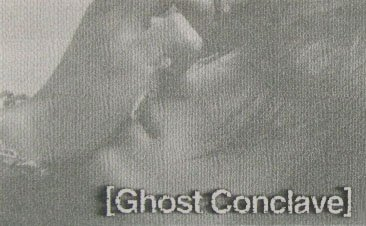 NEED - Ghost Conclave
