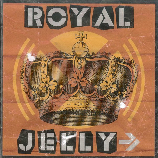 Jelly→ - ROYAL JELLY→