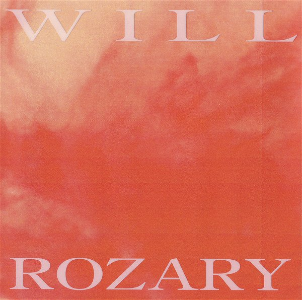 ROZARY - WILL