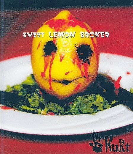KuRt - Sweet LEMON BROKER