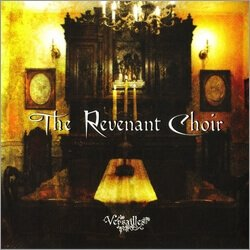 Versailles - The Revenant Choir Boys Only Edition