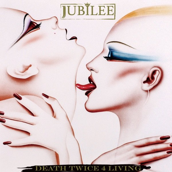 JUBILEE - DEATH TWICE 4 LIVING Limited edition