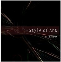 Art.s.Note - Style of Art