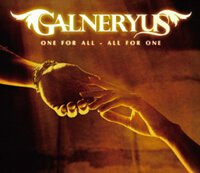 Galneryus - ONE FOR ALL-ALL FOR ONE