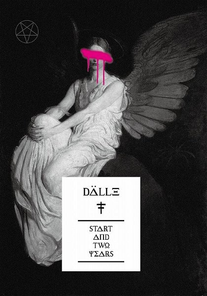 DÄLLE - START AND TWO YEARS
