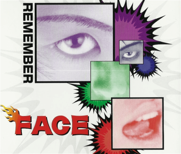 FACE - REMEMBER