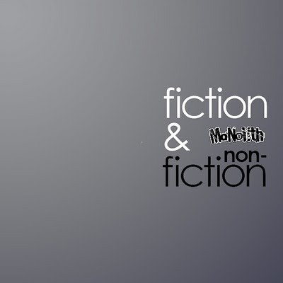 MoNoLith - fiction & non-fiction