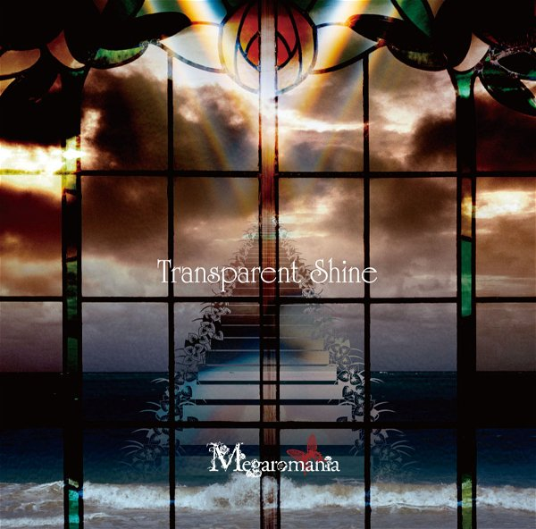 Megaromania - Transparent Shine TYPE A