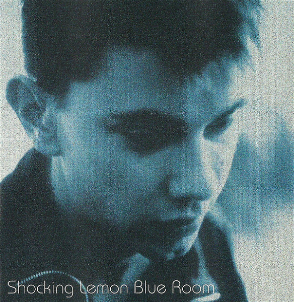 Shocking Lemon - Blue Room