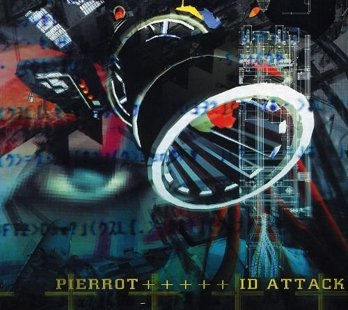 PIERROT - ID ATTACK