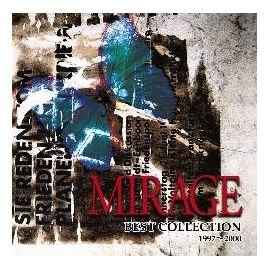 MIRAGE - BEST COLLECTION 1997~2000 2nd PRESS