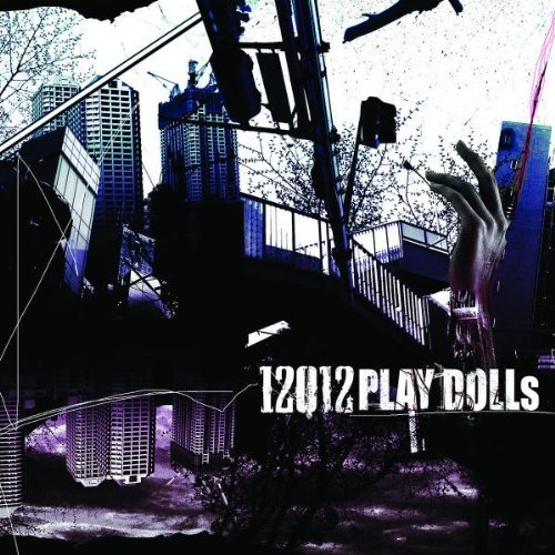 12012 - PLAY DOLLs EU VERSION